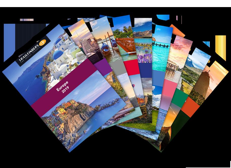 brochures fan 2018